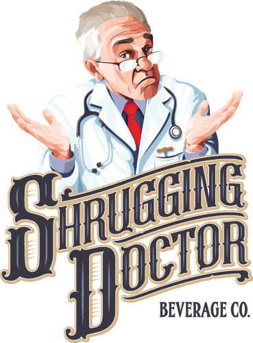 Shrugging Doctor Beverage Company
