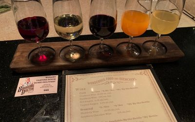 Manitoba's First Wine & Cider Tasting Room opens in St. James (Press Release)